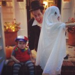 Pigpen's Ghost
