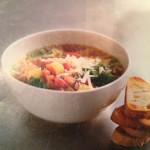 Souper Tuesday: Vegetable Soup (and more)