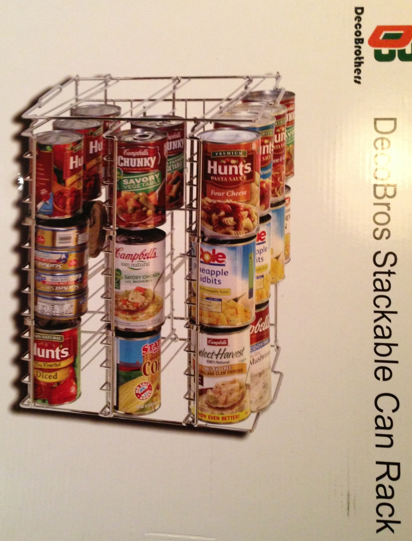 Christmas 2013: the passion of the pantry organizer (and other gifts)