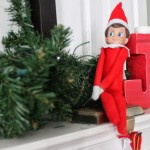 "The Elf on the Shelf: putting ""good enough"" into practice"