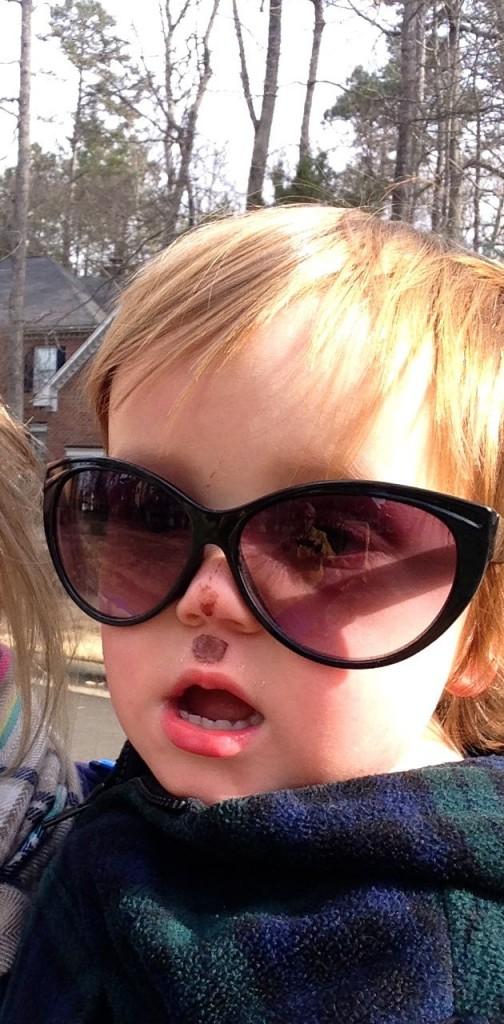 Rory glasses