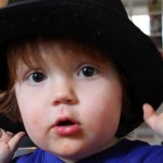 Friday photos: Rory, 20 months