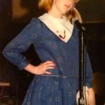 Shel Silverstein (or, I was a junior high speech meet champion)