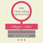 Clean Eating Challenge Kick-off: Let the Cravings Begin!
