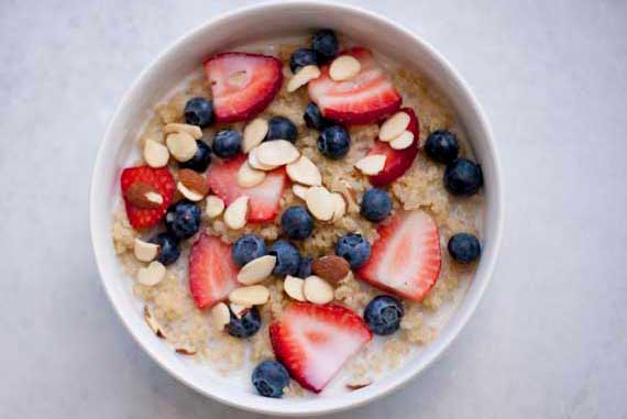 Is quinoa bad for you