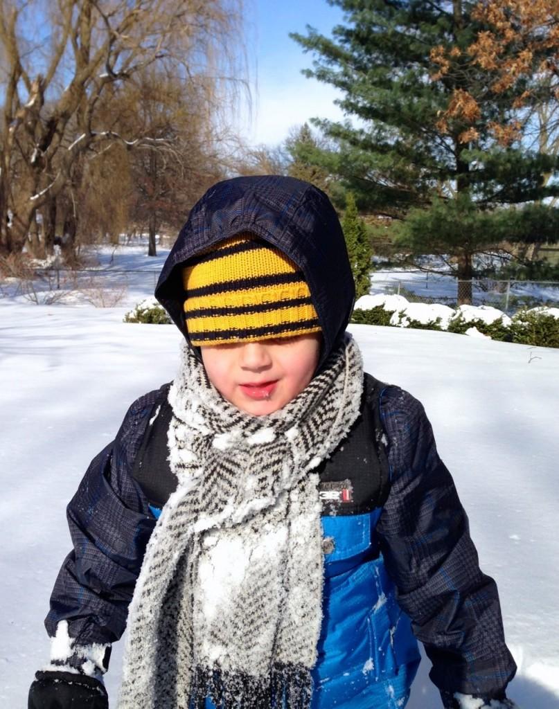 noah snow