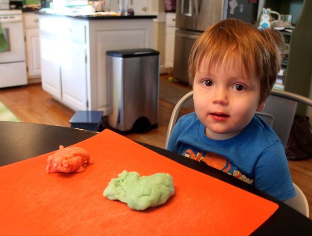 Roryplaydough
