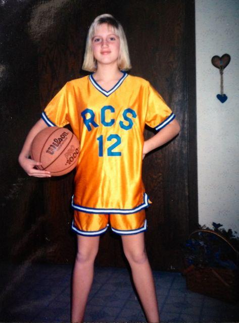 basketball me