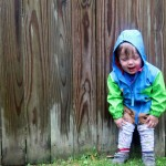 Wordless Wendesday: Rainy Day Tantrums #12 & 35