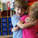 Wordless Wednesday: Last Day of Preschool Blues