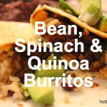Souper Tuesday: Burritos, baby!