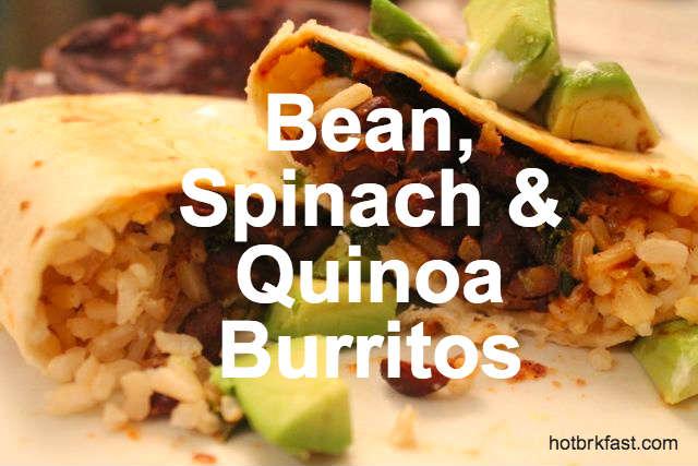 burrito title