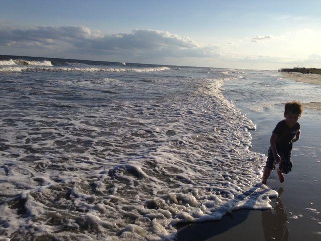 Noah waves 2
